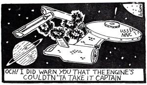 och captain
